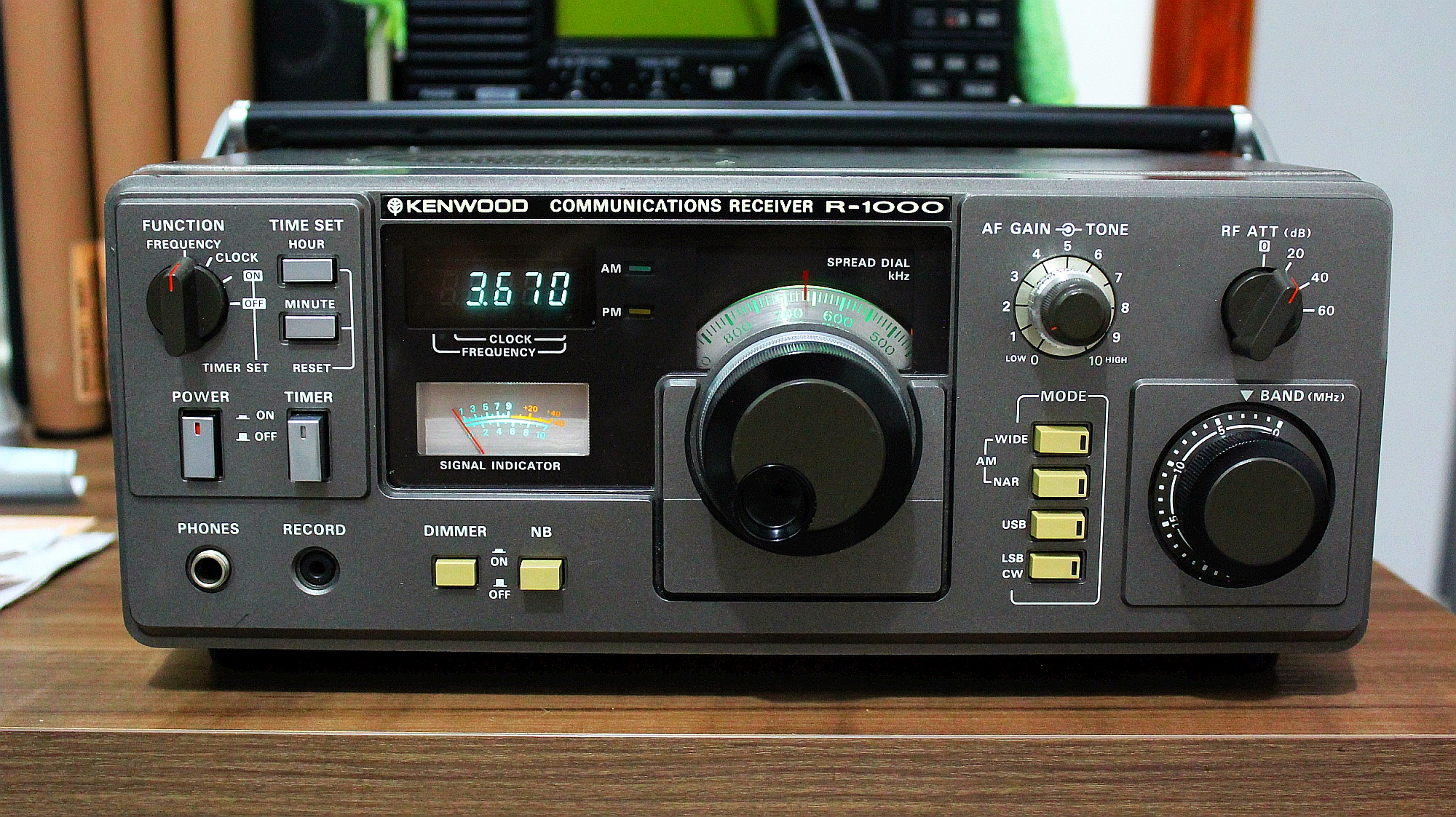 kenwood r 1000 rh amantesdoradio com br kenwood r 1000 service manual Kenwood R 2000 Communications Receiver